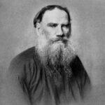 Een leerhuis over het gedachtengoed van Lev Tolstoi